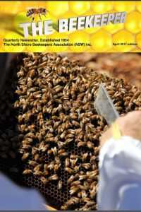 The Beekeeper Apr 2017