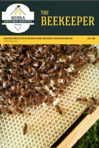 The Beekeeper Jul 2018