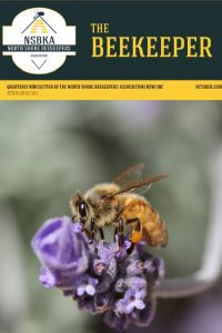 The Beekeeper Oct 2018