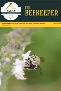 The Beekeeper Jan 2019