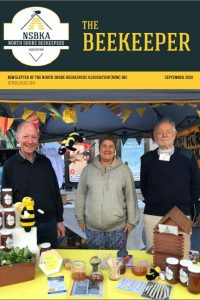 The Beekeeper Sep 2019